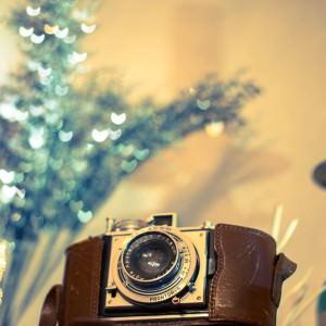 Bokeh Kamera