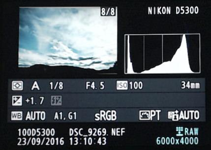 kamera-histogramm