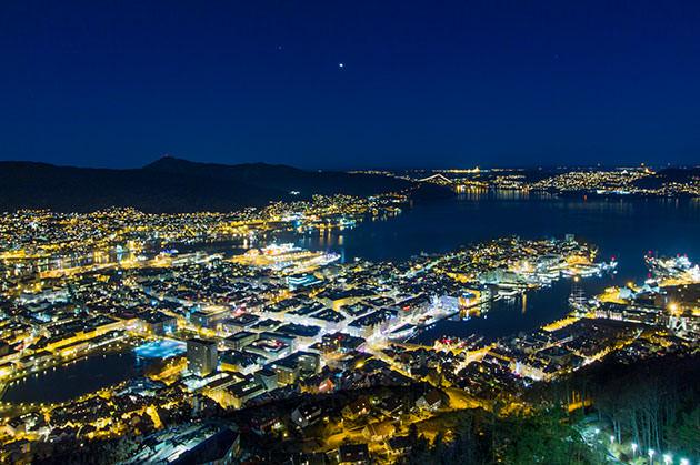 Nachtfotografie Ergebnisse