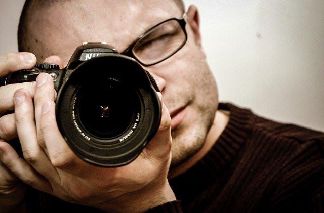 Fotografieren wie ein Profi