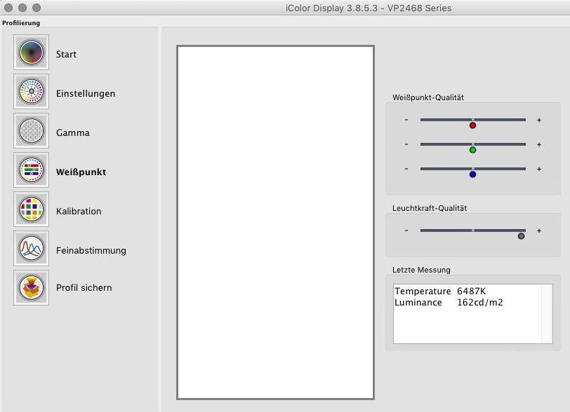 monitor bildbearbeitung