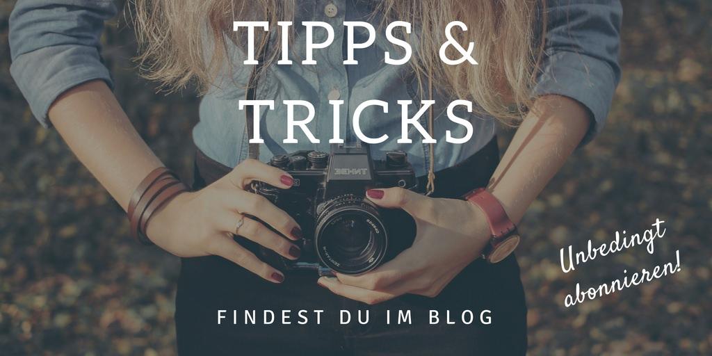 foto tipps tricks