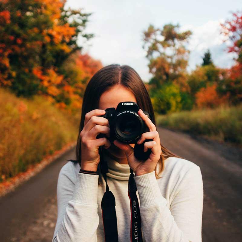 Fotokurs Anfänger